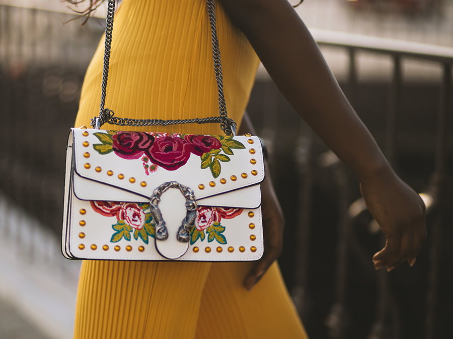 It's National Handbag Day, And We Found All The Designer Bag Steals