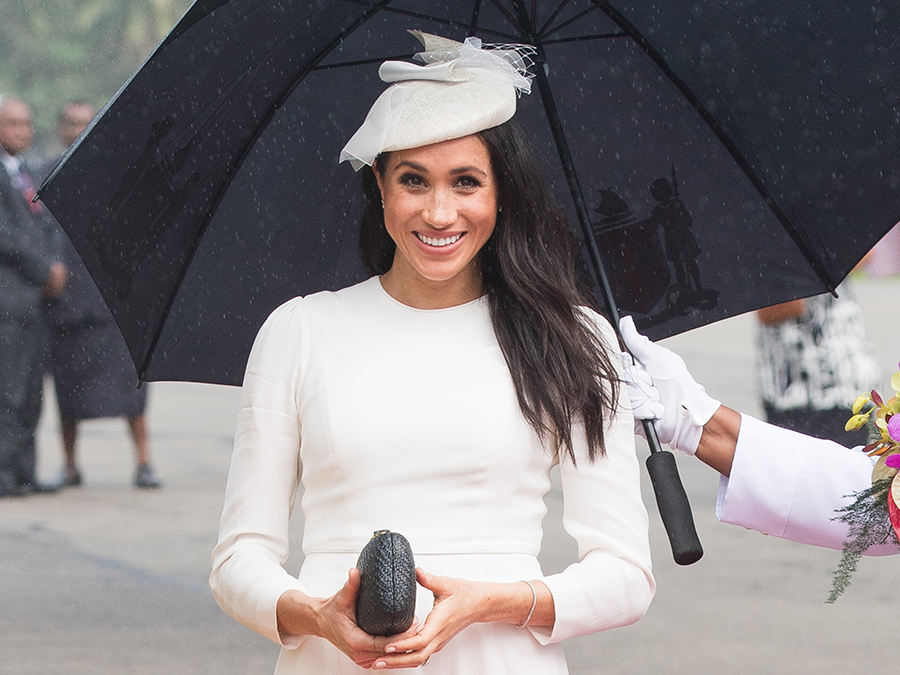 This Meghan Markle-Loved Handbag Brand Just Dropped 7 Gorgeous Vacation-Ready Styles