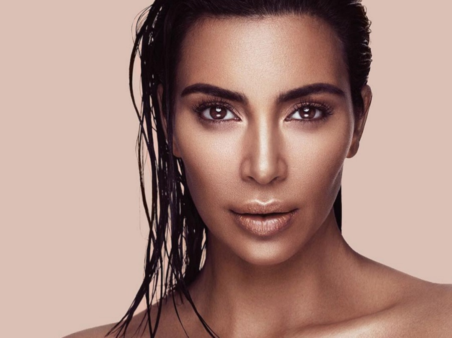 Kim Kardashian West Is Launching Her Own Beauty Line