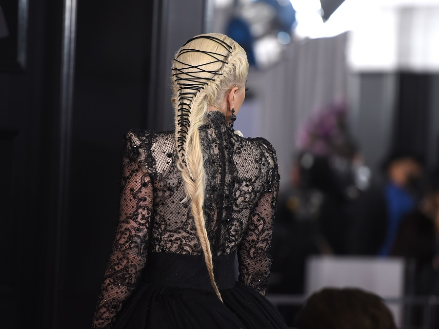 Corset Braids Will Tie Together Your Look In The Coolest Way