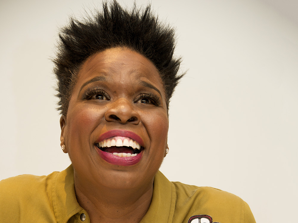 What You Need to Know as Leslie Jones Battles the Darkest Side of Social Media