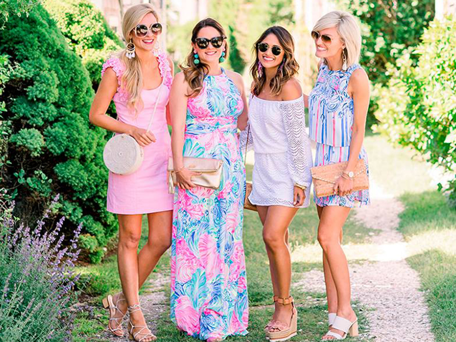 fc2aaae7eceb5c Score Big at the Lilly Pulitzer After Party Sale with These Tricks from an  Ex Store