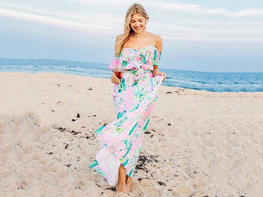 Get In Line ASAP! The Lilly Pulitzer After Party Sale Is Live