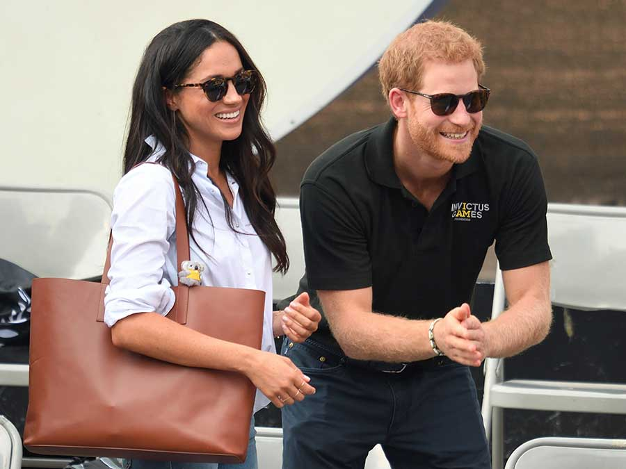 Get Meghan Markle's Go-To Tote Bag Before It's Sold Out!