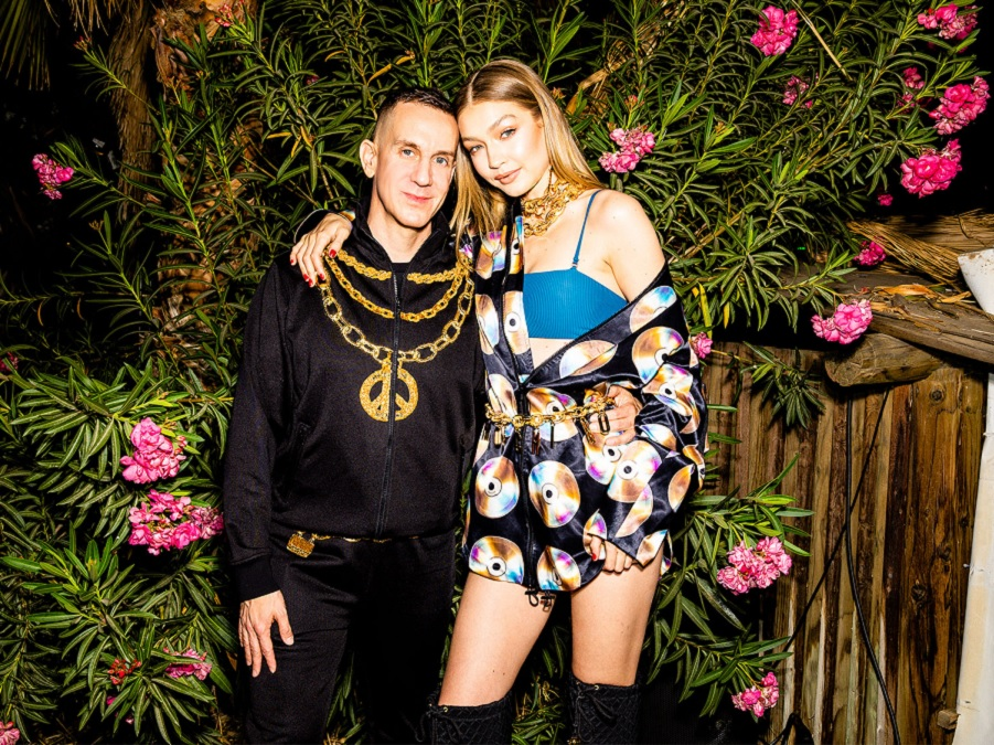 Alert! Moschino and H&M Will Team Up For The Affordable Collection Of Your Dreams