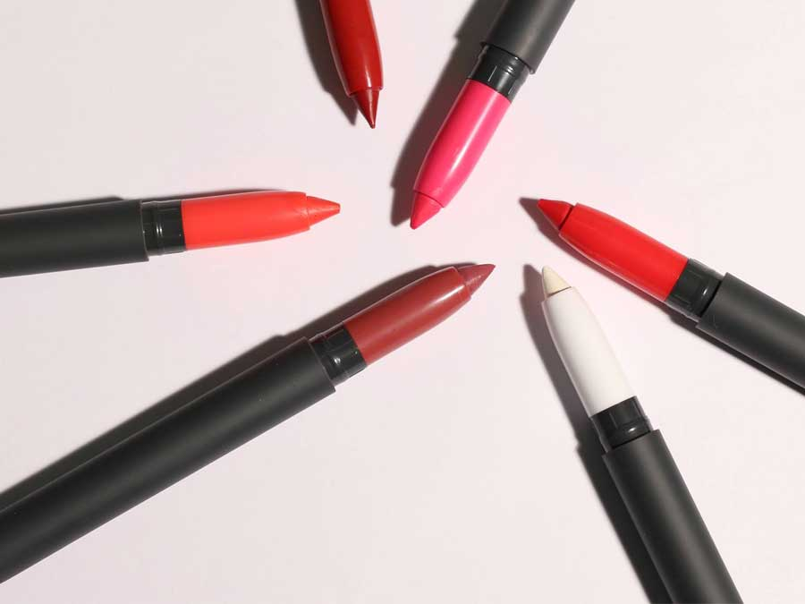 7 Lipsticks Your Fave Celebs Love for National Lipstick Day