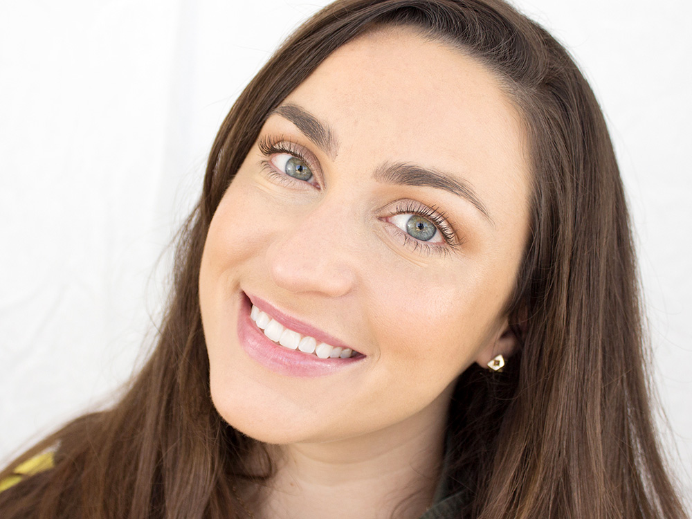 Beauty Basics: Natural Makeup for a Fresh-Faced Look