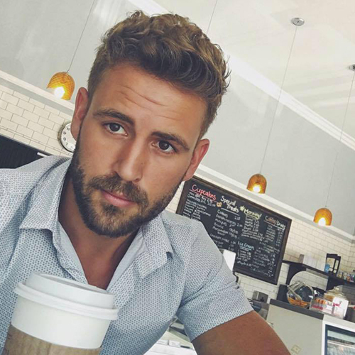 Professional 'The Bachelor' Runner-Up Nick Viall Will Be the Star of the Show