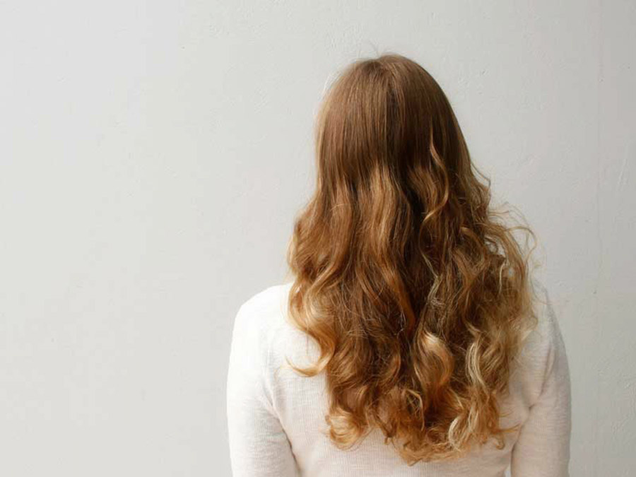No-Heat Sock Curls: Save Your Hair and Ditch the Dryer