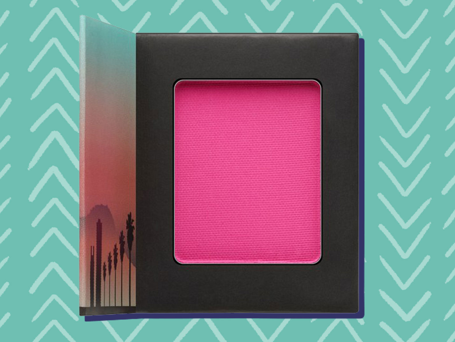 NYX Has A New Totally Affordable (And Totally Gorgeous) Eyeshadow Vault