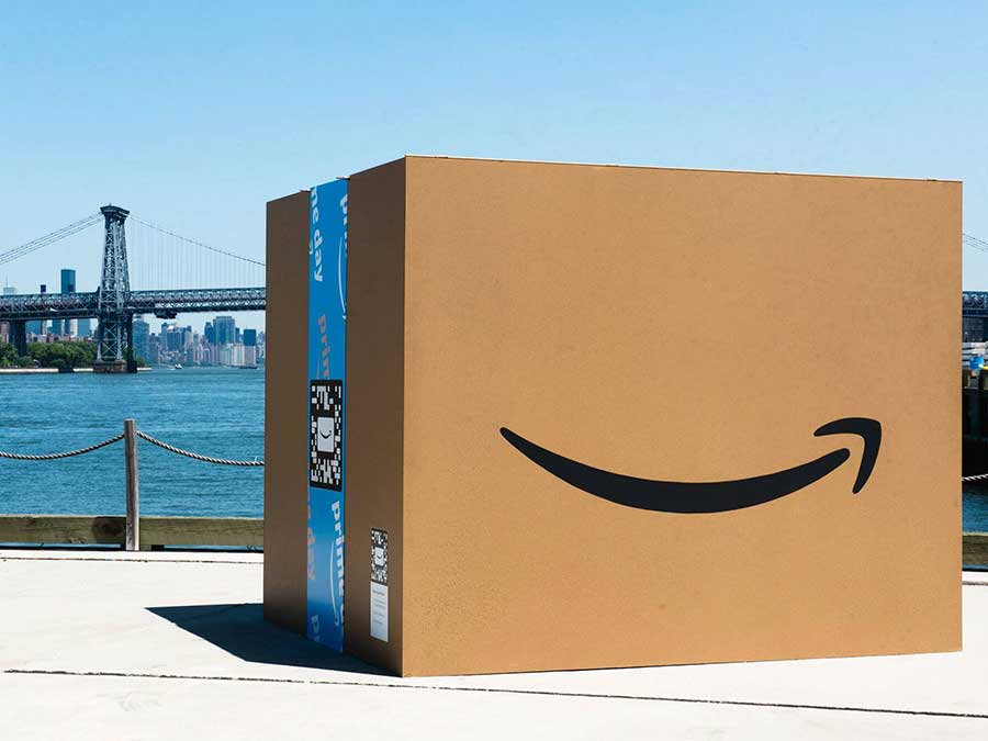 Here Are The Best Fashion Deals To Shop On Amazon Prime Day