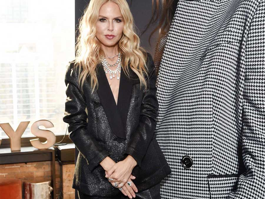 The Rachel Zoe x Macy's Capsule Collection Is Beyond Major (And Under $200!)