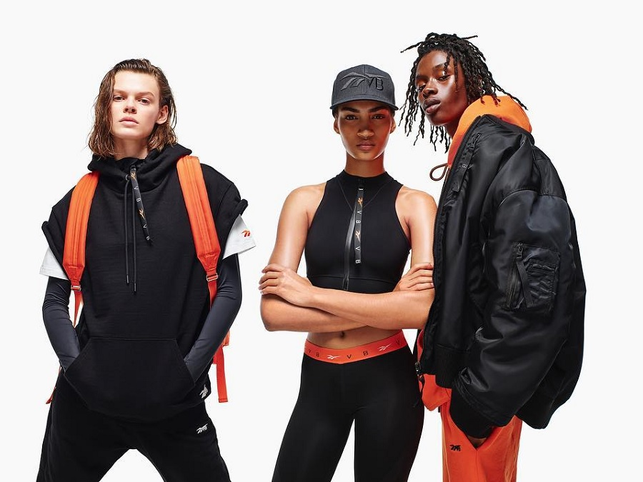 Victoria Beckham Just Dropped the Most Posh Workout Collection with Reebok