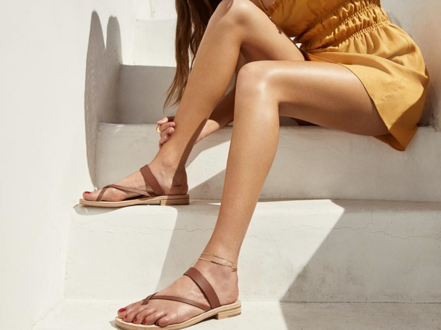 Reformation Now Has Shoes, and We Need Them All for Summer