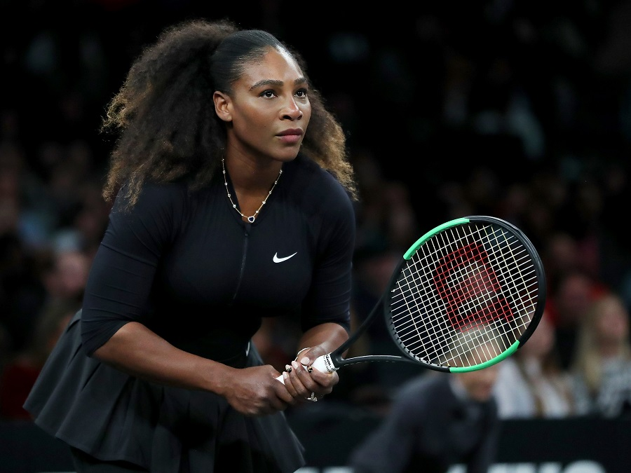Serena Williams News! The Tennis Star Is Expanding To The Beauty Industry