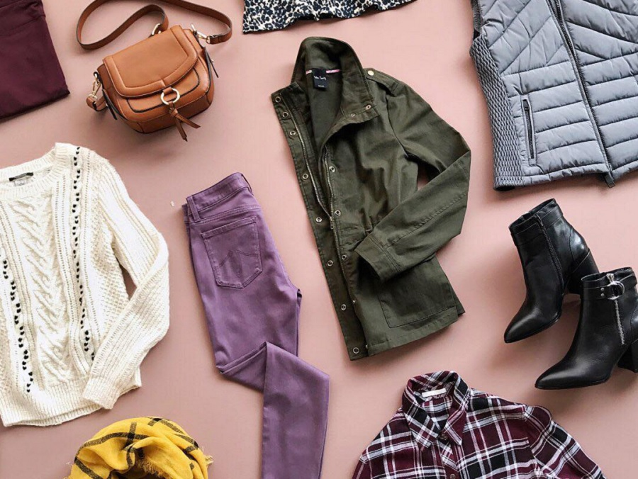 Your Ultimate Guide To Online Personal Stylist Services