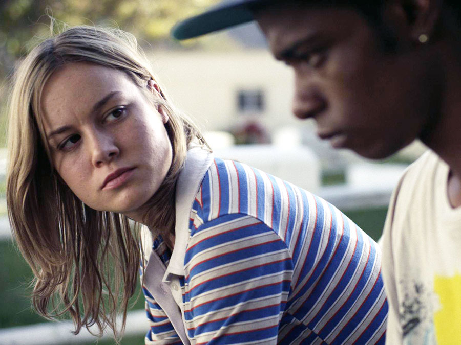 "Brie Larson and Director Destin Cretton Talk about ""Short Term 12"""