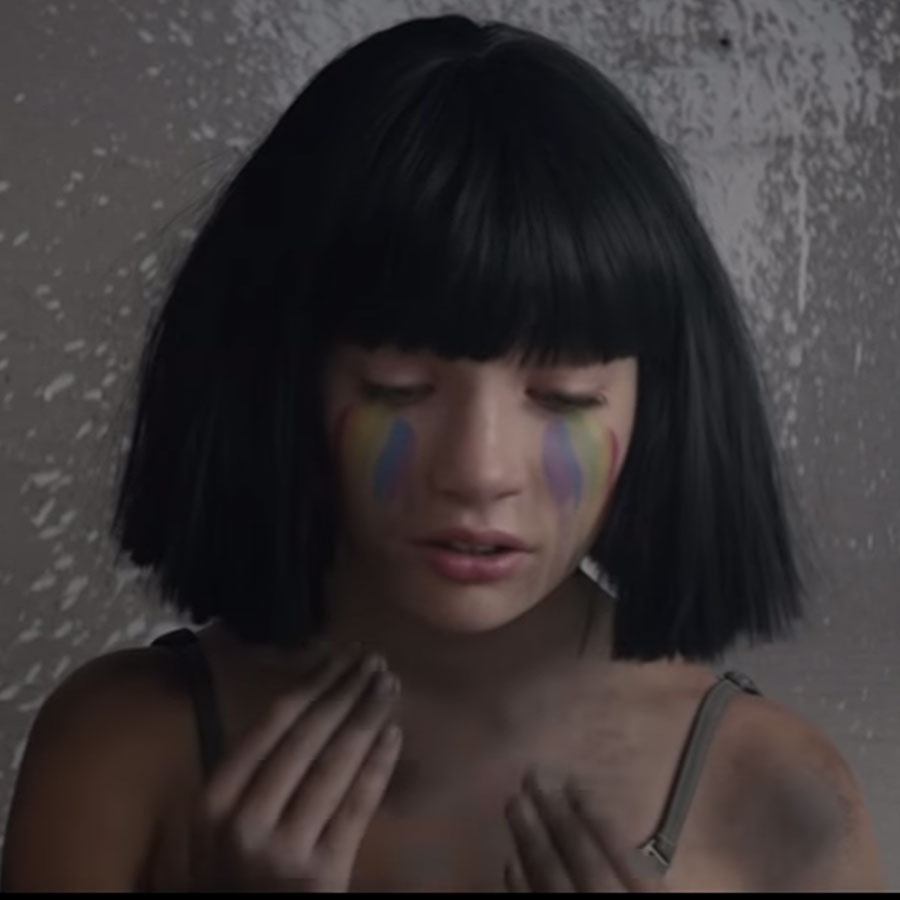 Sia's New Video is a Heartbreaking Tribute to Pulse Nightclub Victims