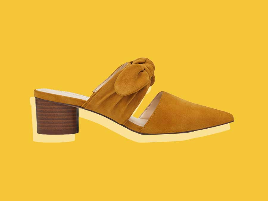 5 Summer Shoes Every Woman Should Own