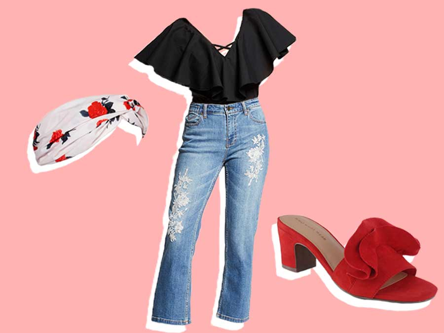 How We Styled Target's Who What Wear Line Into 6 Affordable Outfits