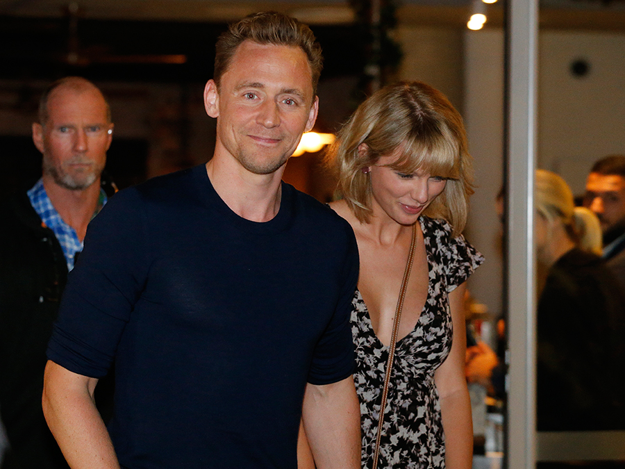 Tom Hiddleston and Taylor Swift Officially Call It Quits