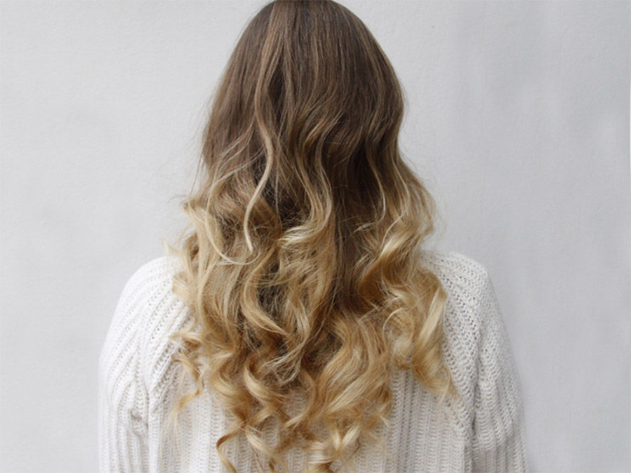 Finally! The Secret to Your Curls Lasting All Day