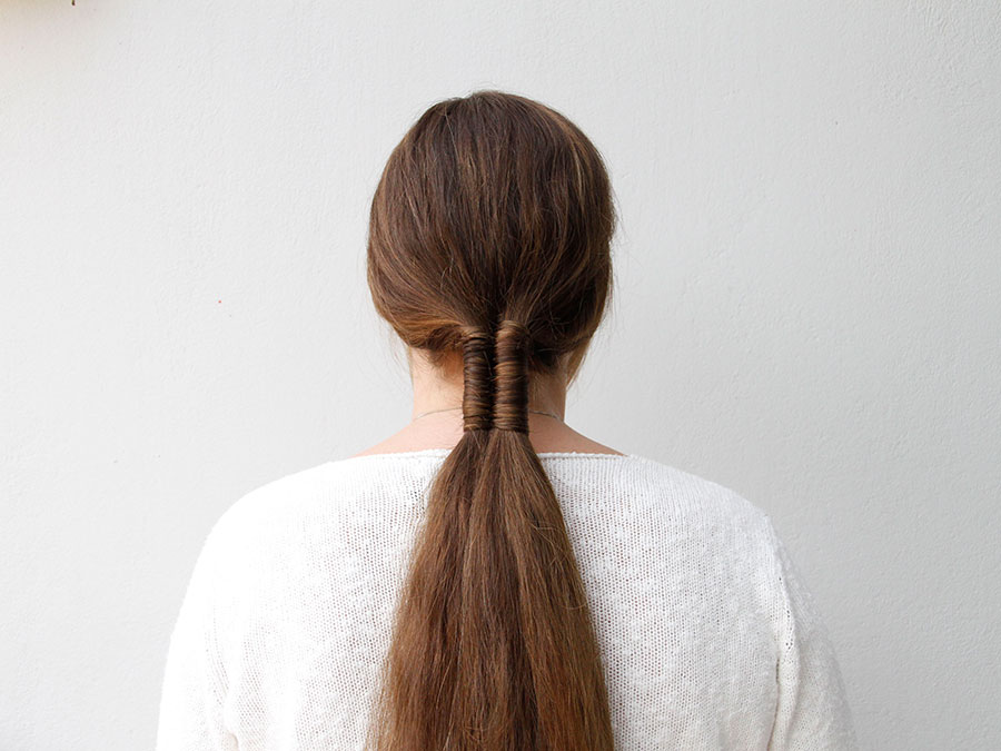To Infinity Braid and Beyond! Give This New Style a Try