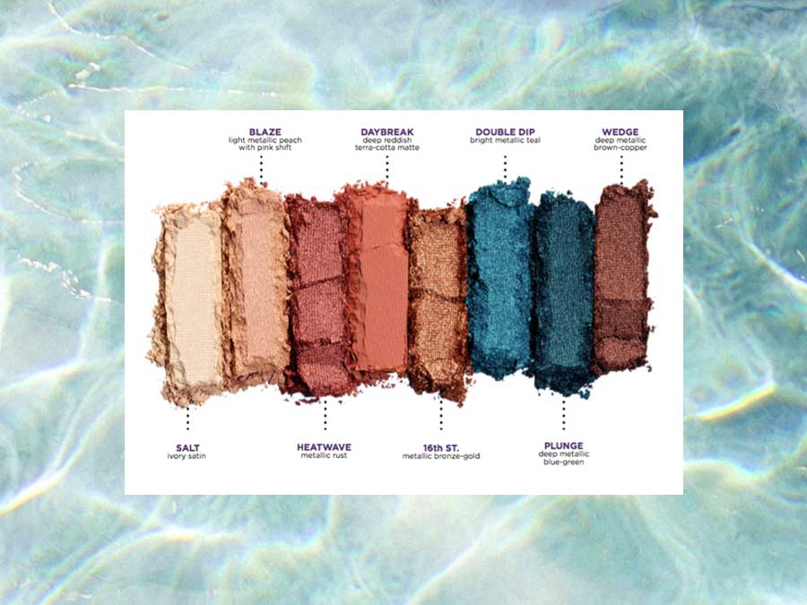 Urban Decay's Limited-Edition Summer Collection Is Sure To Make Waves