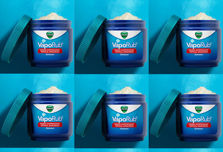 12 Surprising Uses For Vicks VapoRub