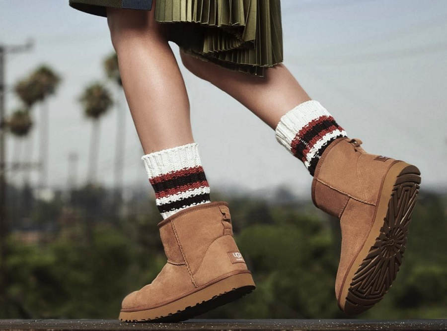 Zappos' Huge Sale Is the Perfect Excuse to Buy Those Winter Boots for Next Year
