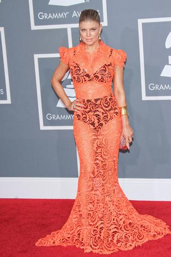 Grammy Fashion 2012: What Were They Thinking?