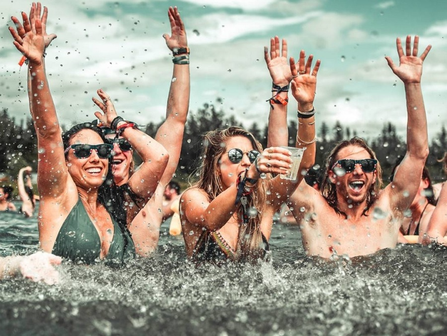 10 Insane Music Festivals To Keep On Your Radar