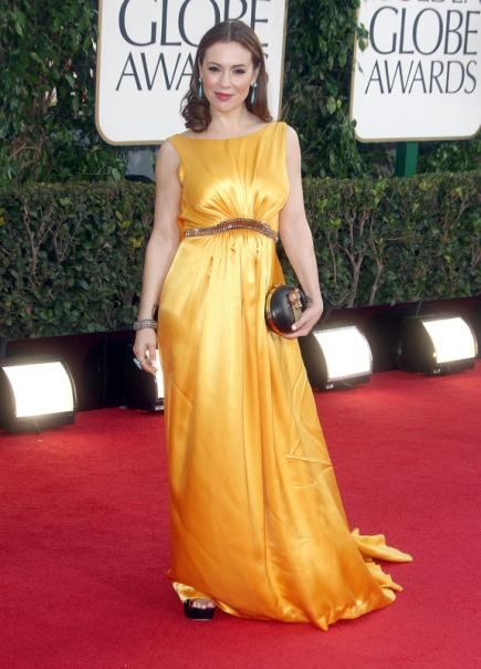 2013 Golden Globe Awards Fashion: Stars Who Need to Fire Their Stylists Right Now