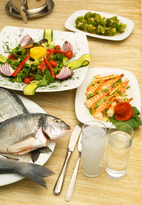 How to Age Gracefully with Good Nutrition