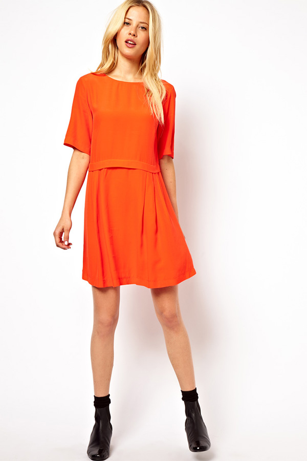 20 Flirty Dresses to Show Some Skin this Spring