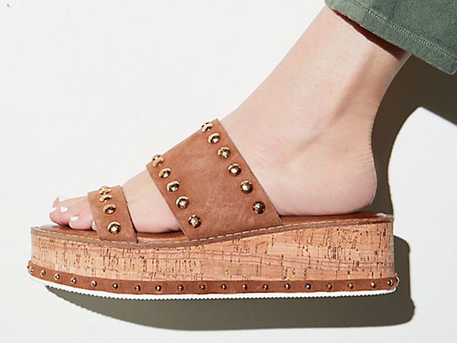 14 Flatform Sandals And Sneakers Sure To Elevate Your Summer Look