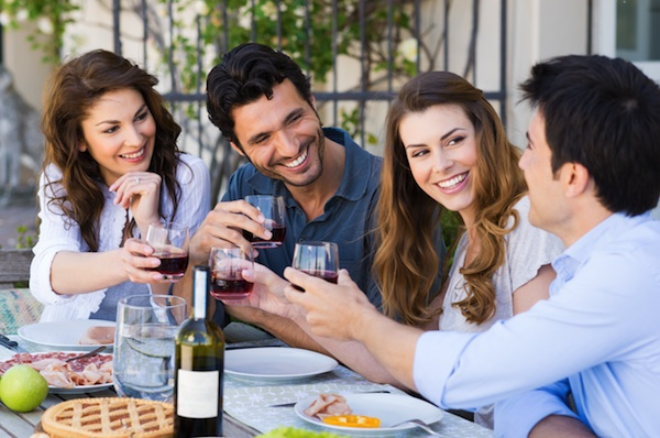 8 Etiquette Reminders for Dining Out with Friends and Clients