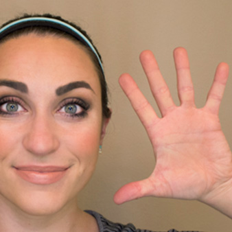 Makeup Must-Know: A Full Face of Makeup in 5 Minutes