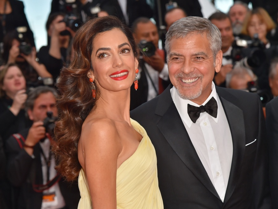 Amal Clooney Is Pregnant With Twins, And We're So Excited!