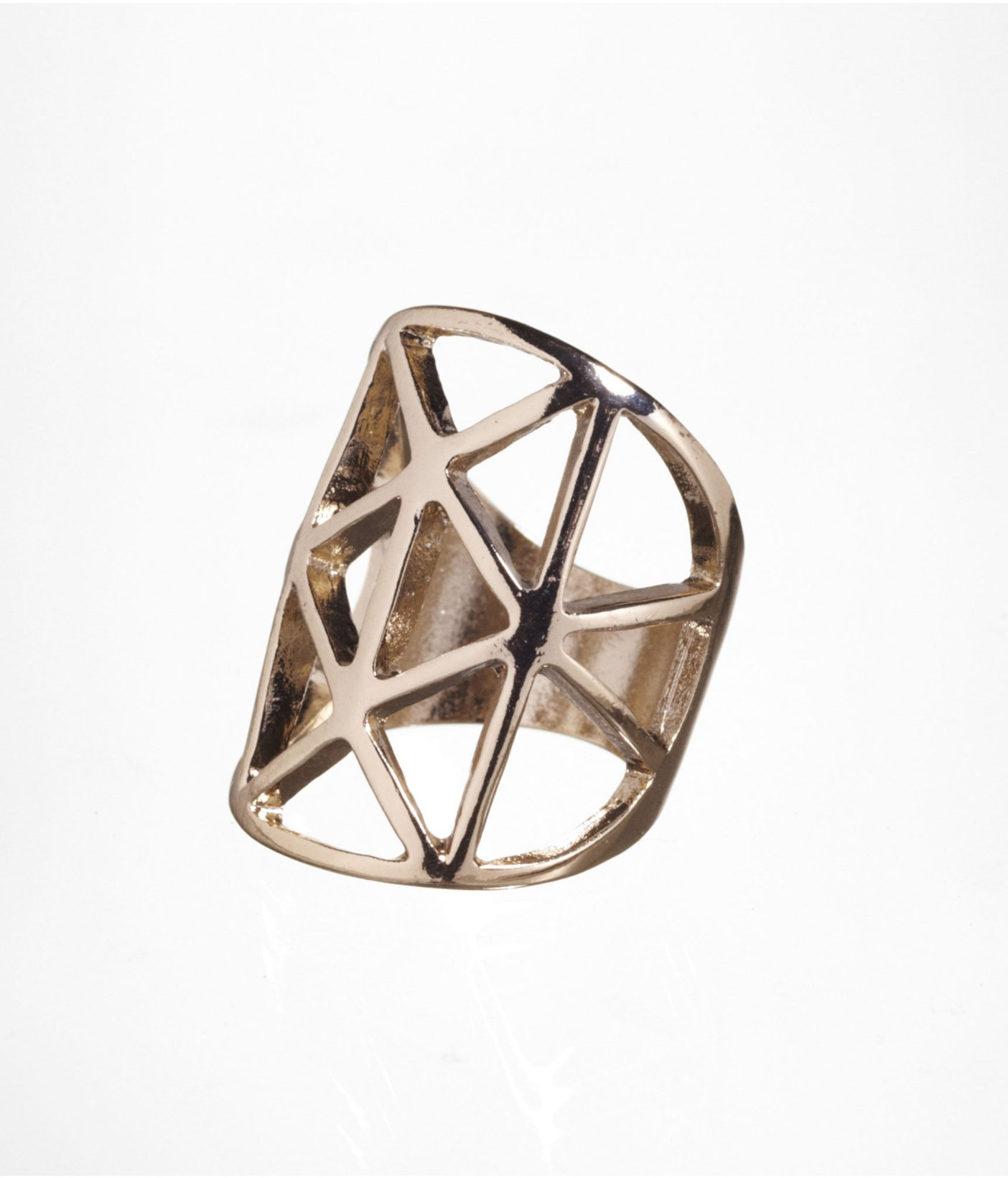 The Right Angle: Geometry-Inspired Jewelry