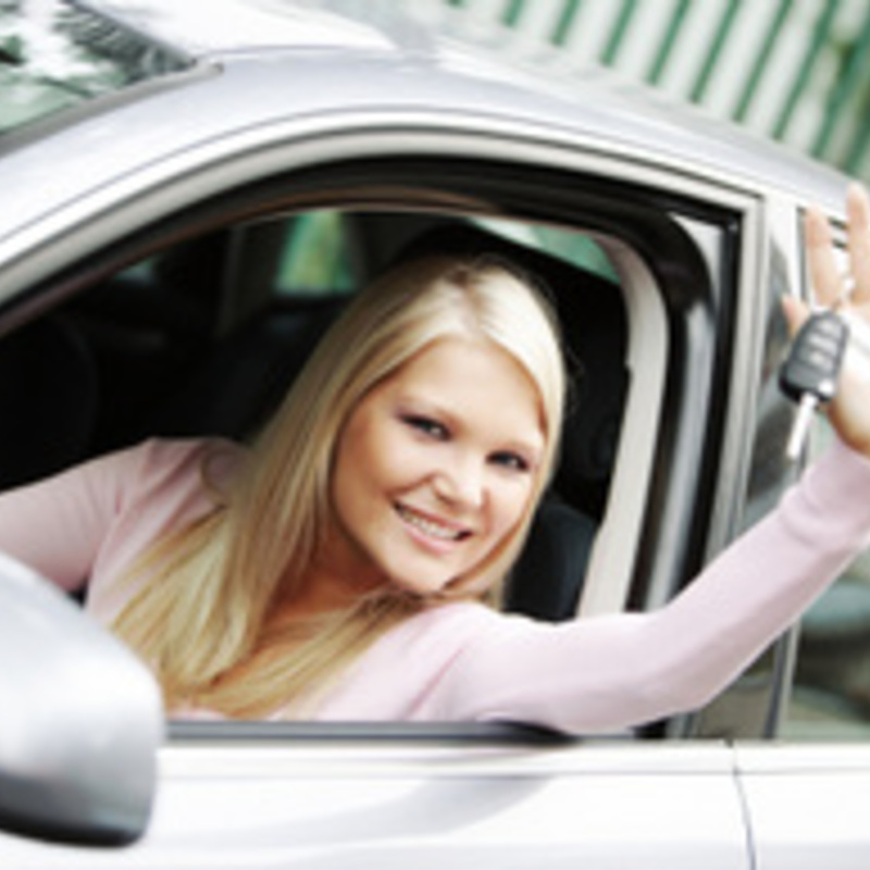 Learning to Drive: A Parent's Guide to Driving With Teenagers