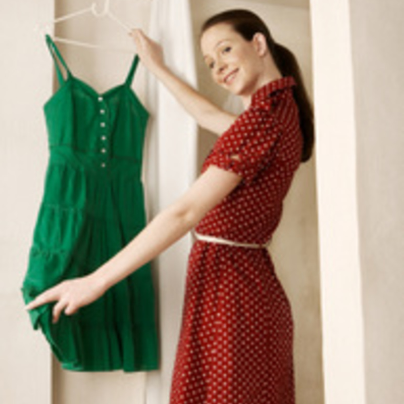 Ten Things Every Woman Should Know to Style Herself Green