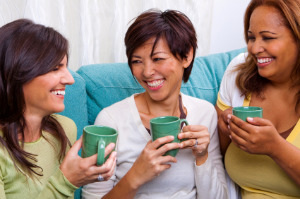 The Modern Mom's Guide to Maintaining Friendships