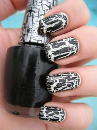Pinterest's Best Halloween Nail Designs