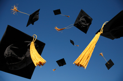 The Transition to College: Five Tips for Parents
