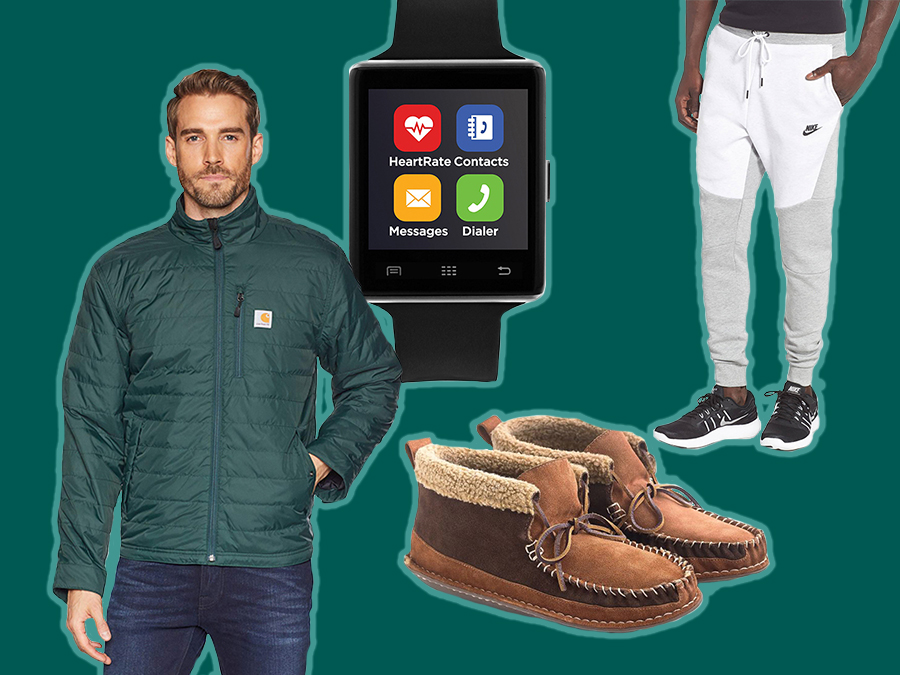 All the Gifts We're Buying the Guys in Our Lives This Holiday Season