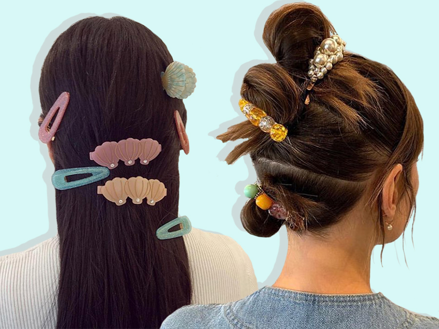 Spring/Summer Hair Accessory Trends You Need to Try Right Now