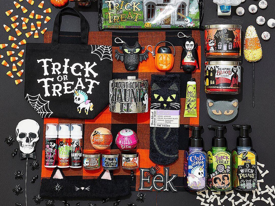 13 Scary Amazing Halloween-Inspired Beauty Products You Need Now