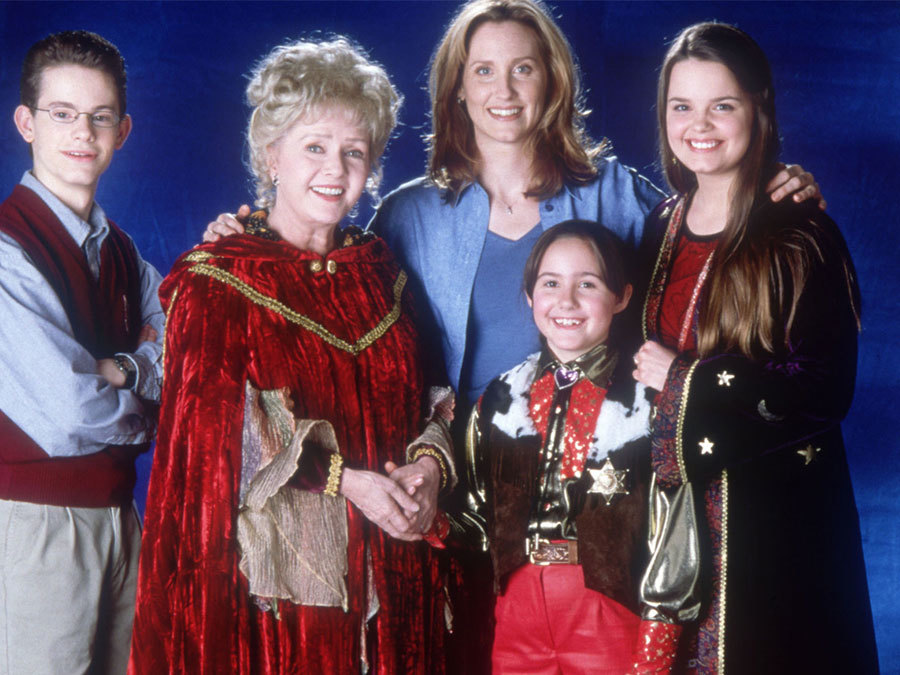 'Halloweentown' Is A Real Place, And We Need To Be There Now