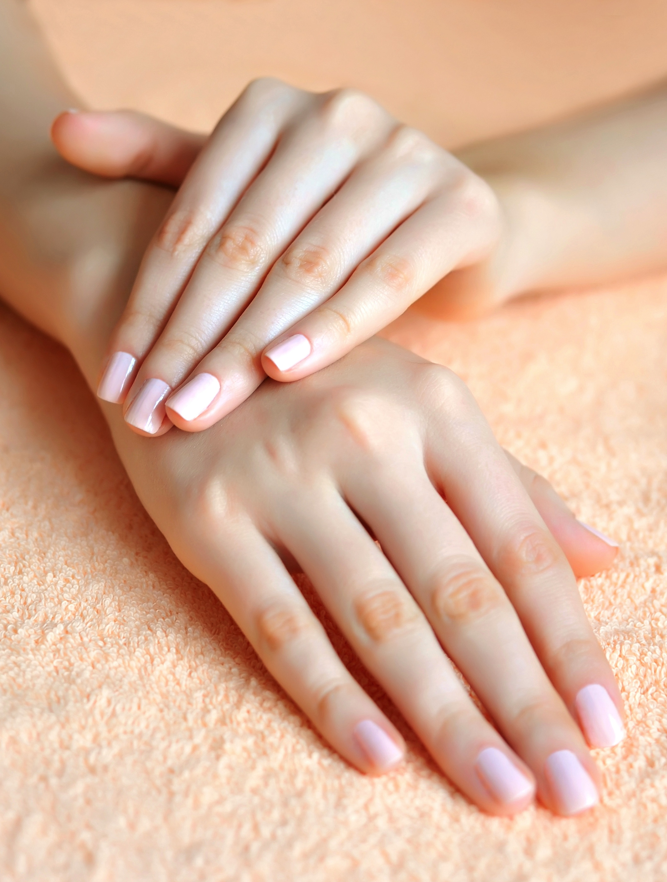Tough as Nails: How to Get Strong Fingernails - More